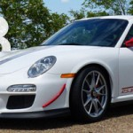 Porsche GT3 Stripes & Decal Photos