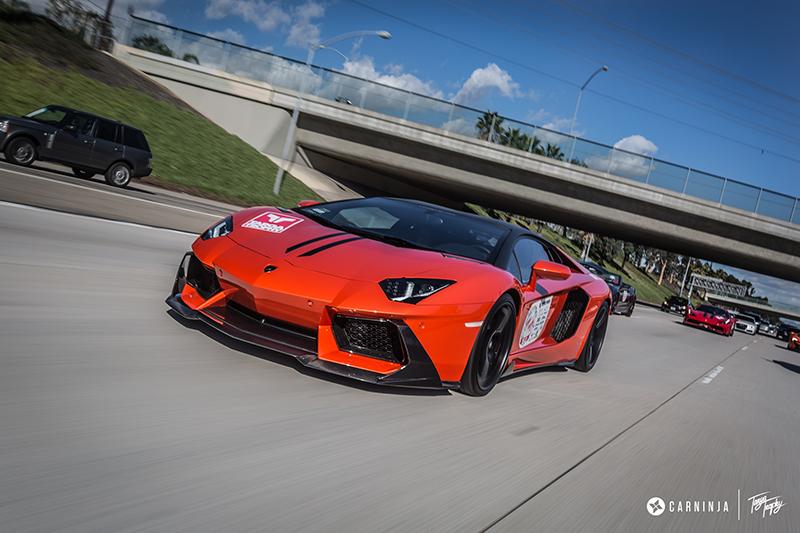 Lamborghini aventador decals
