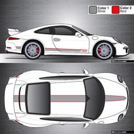 Porsche 991 GT3 001