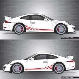 Porsche 991 GT3 002