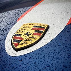Porsche Stripes & Decals