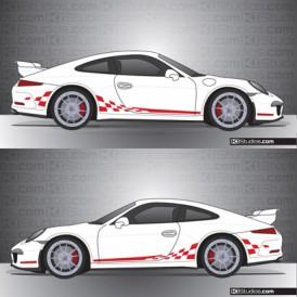 Porsche 991 GT3 003