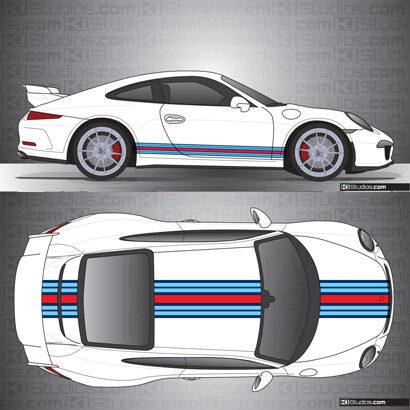 Porsche 991 GT3 009