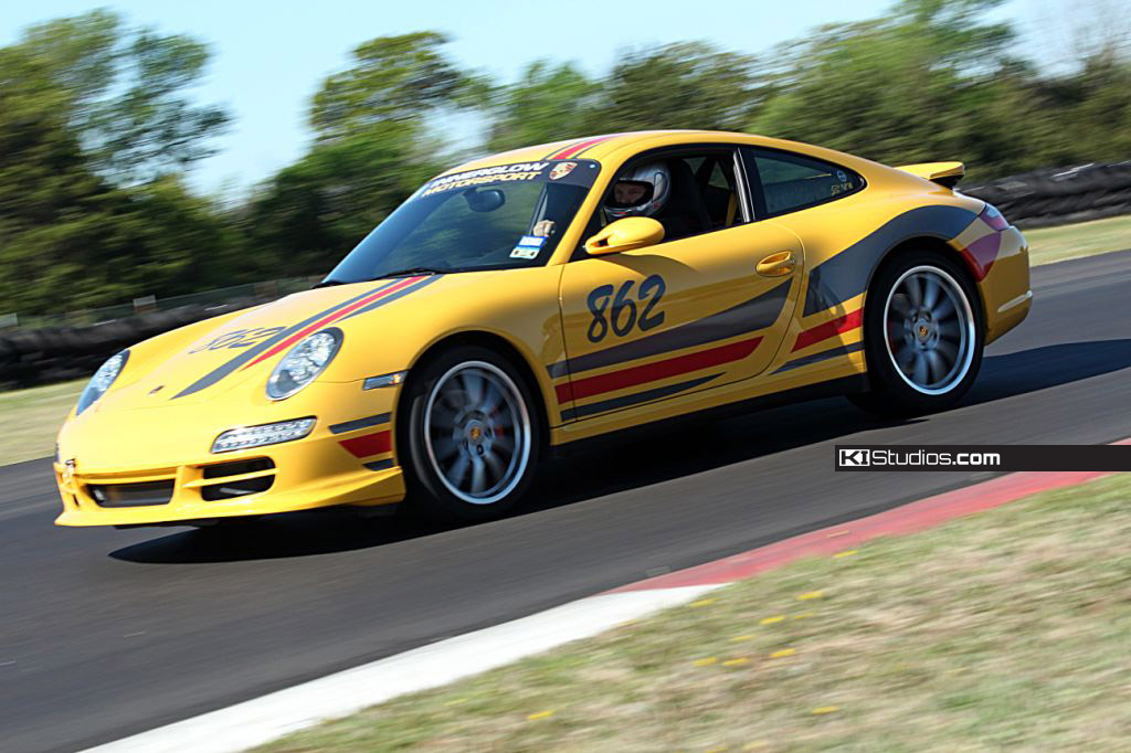 Porsche 911 Cup Race Car Racing Graphics 001 Ki Studios