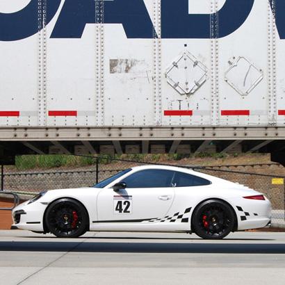 Porsche 991 Carrera