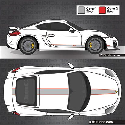 GT4 Stripe kit 005