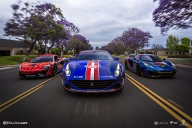Super Hero Super Car Wraps