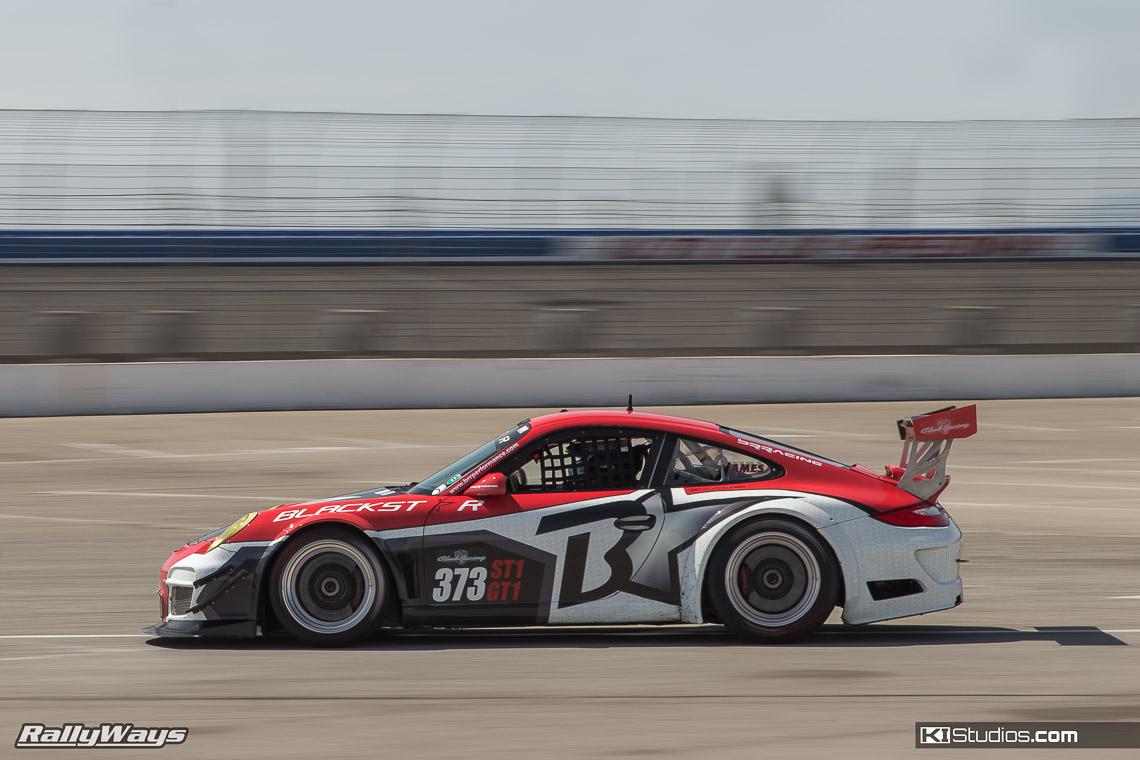 How To Buy A Porsche Cup Car
