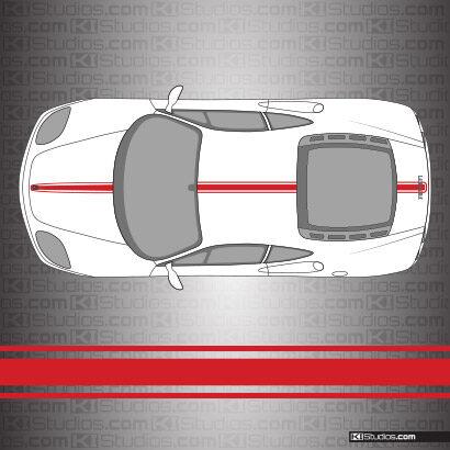 Ferrari 360 Modena Stripes 002