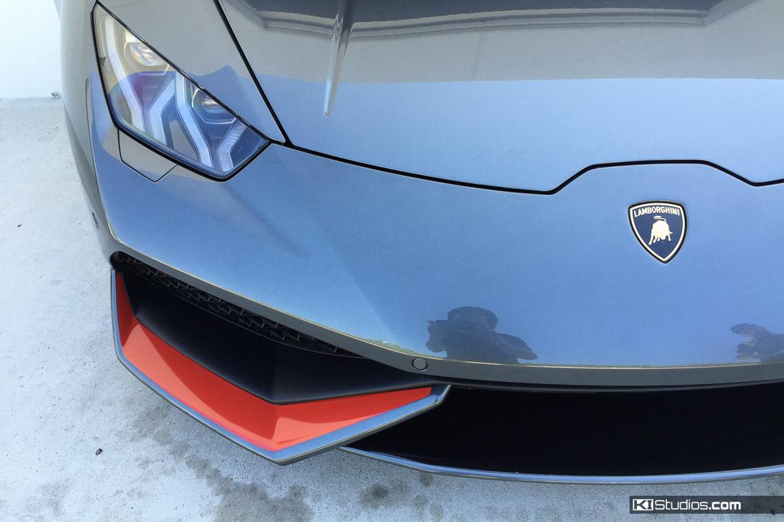Lamborghini Huracan Decals Huracan Vent Accents Ki Studios
