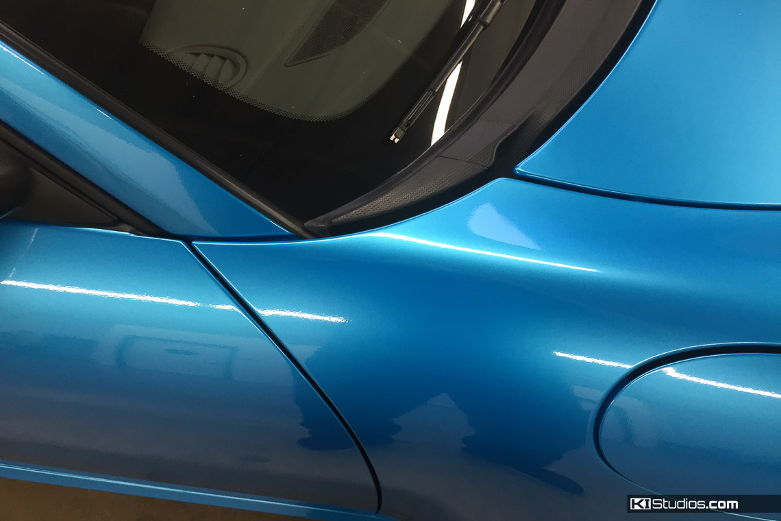 Wrap Vs Paint >> Wrap vs Paint - When to Wrap and When to Paint Your Car