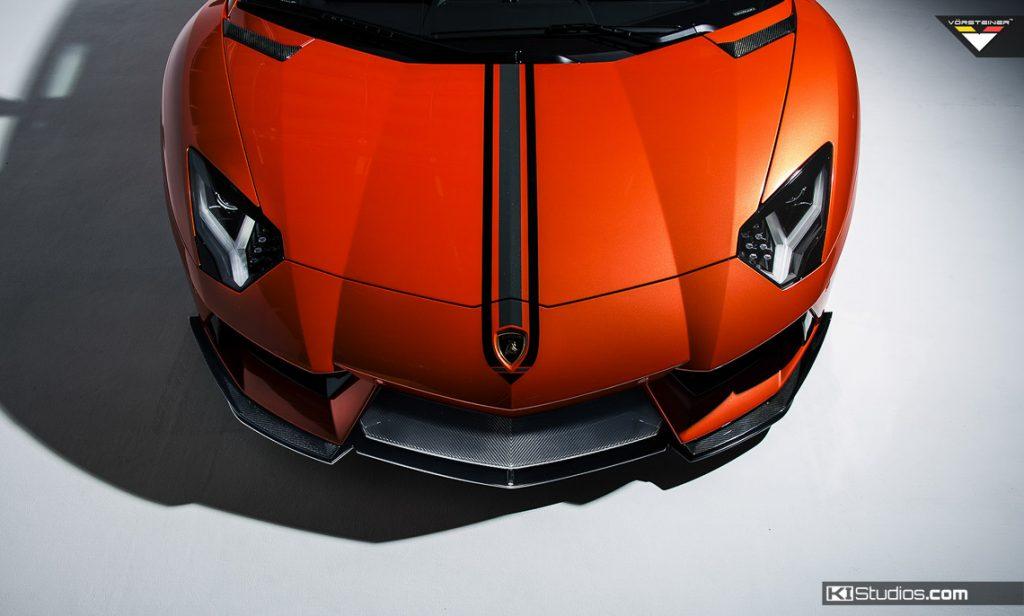 Lamborghini Livery Stripes - KI Studios