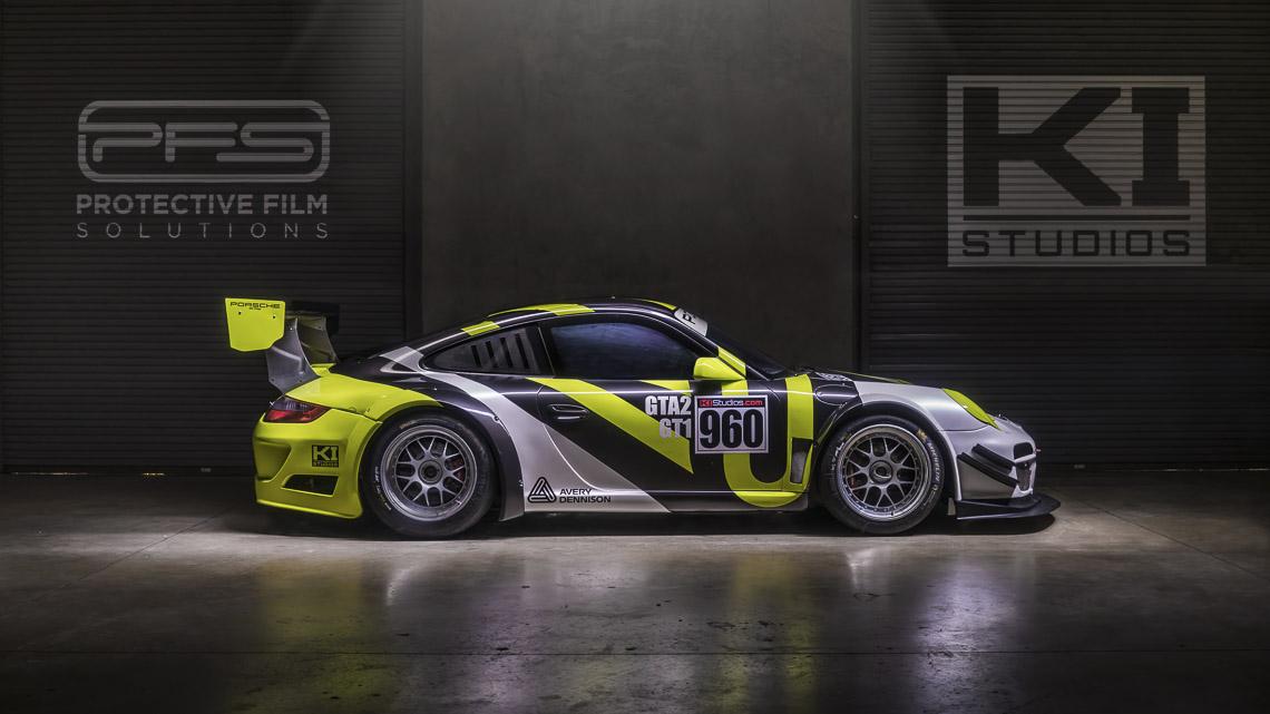 Porsche Cup Car For Sale Usa