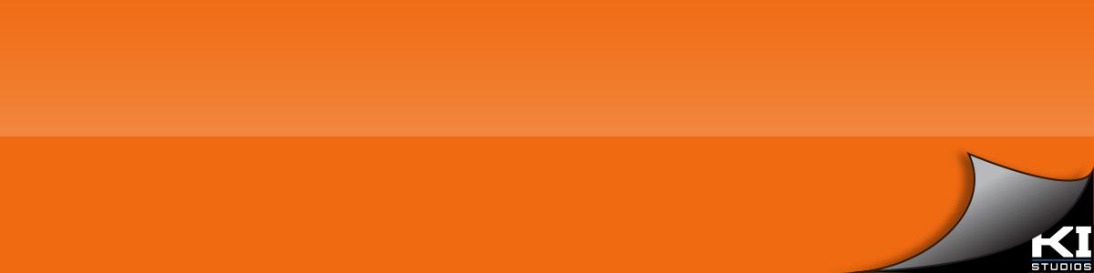 Orange Vinyl Swatch