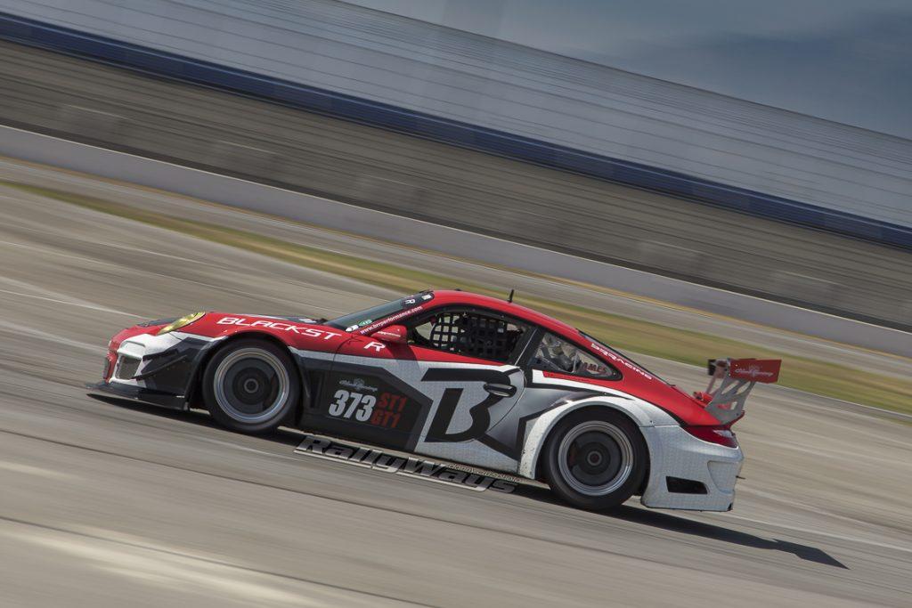 Racing Porsche 911 GT3 Cup Car by RallyWays