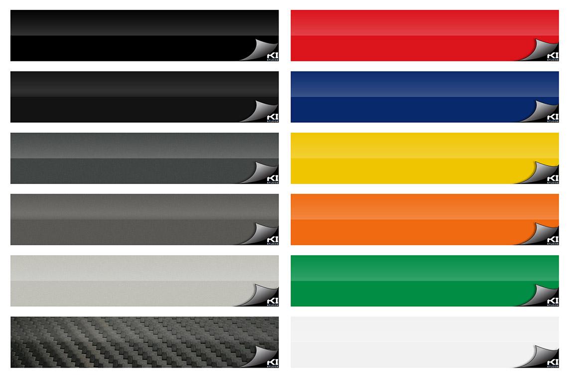 Stripe kits color chart ki studios nvjuhfo Choice Image