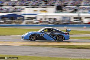 Porsche Cayman 987 Elixir Livery - KI Studios