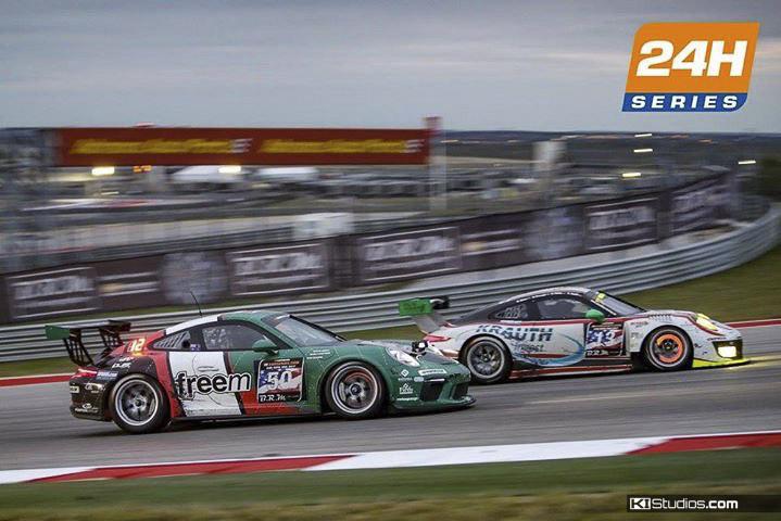 Freem Porsche 911 GT3 Cup