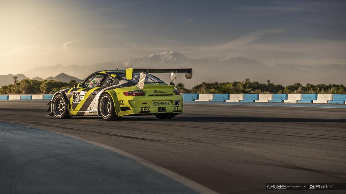 Porsche 911 GT3 Cup Livery Avery Dennison