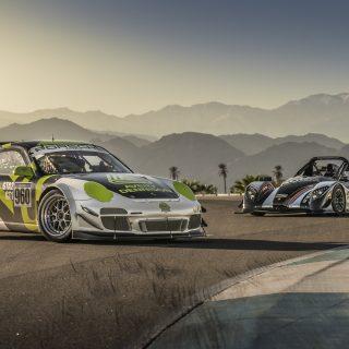 KI Studios World Class Racing Liveries