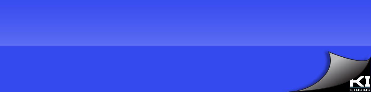 Blue Vinyl Swatch