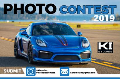 KI Studios Photo Contest 2019