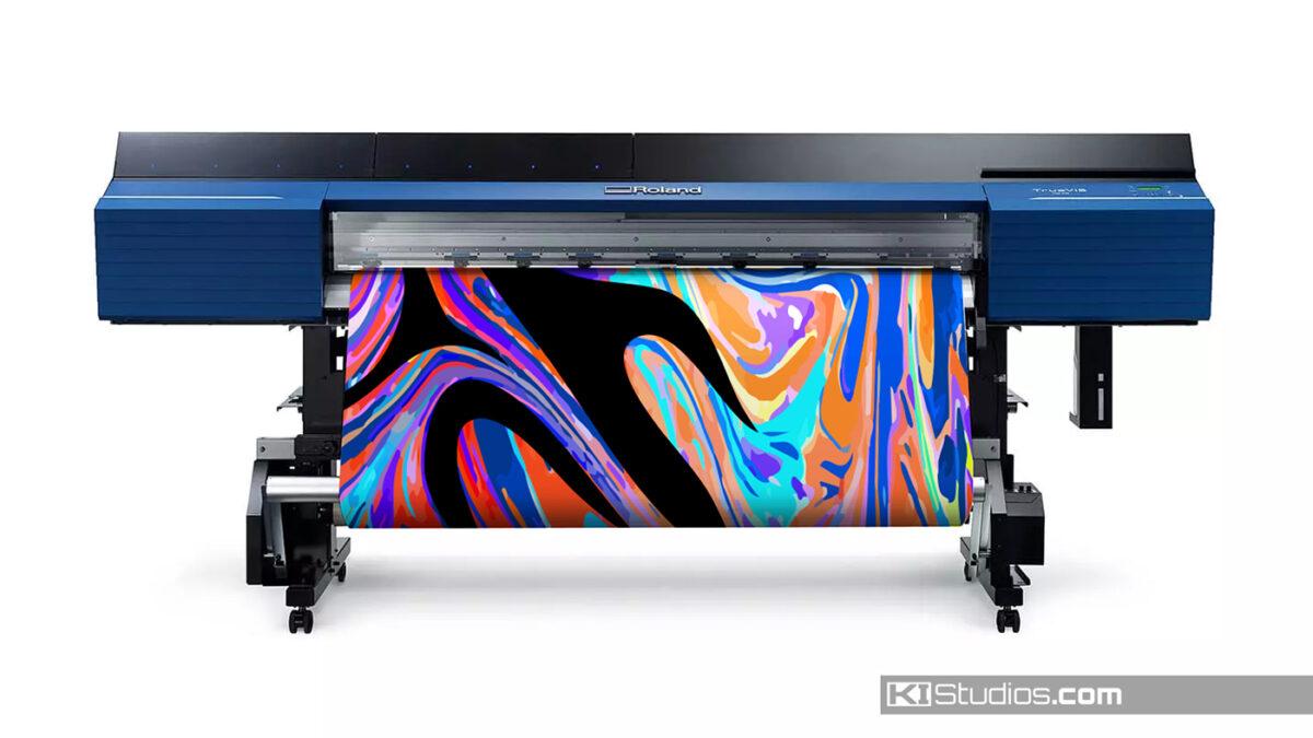 Porsche Livery Wrap Printer